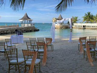 Chic-Events Jamaica 1
