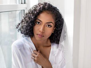 Ijeoma Ezinne Beauty | NJ/NYC Makeup Artist 3