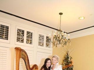 Harp Music by Alexandra Mullins 3
