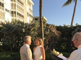 Mystic Weddings Rev. Dr. James R. Berger 1