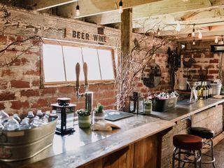 The Barn on Jackson 5