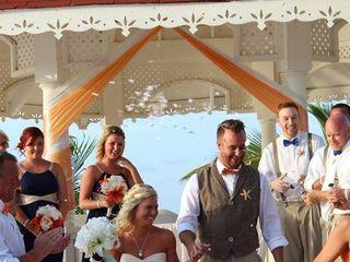 Tiffani's Bridal: An Off the Rack Boutique 2