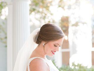 FLORA Wedding + Event Flowers 4
