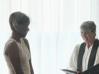 A Beautiful Ceremony by Rev. Christine 1