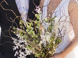 Earthy Elegance Florals 7