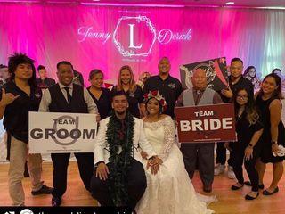 Team Bride Team Groom Hawaii 1