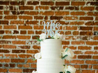 How Sweet It Is Cake Studio 5