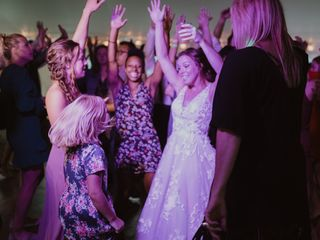Allure Wedding DJs 3