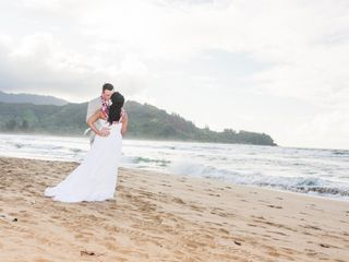 Kauai Island Weddings 2
