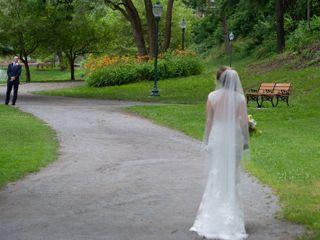 Something Bleu Bridal 4