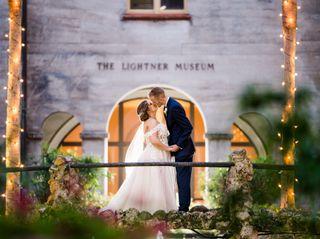 The Wedding Authority 1