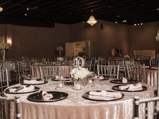 Receptions by Design TN 2