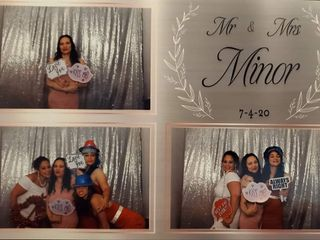 Ohh Snap Photo Booths by Bell and Mel 2