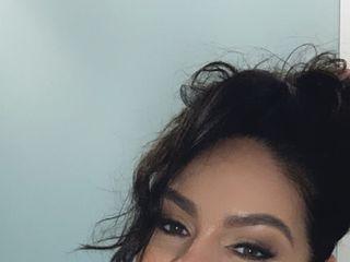 Neidaliz García Makeup + Hair 1