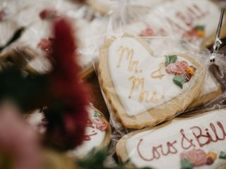 Delicately Sweet Confections 1