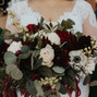 Poppies and Peonies Floral Design 4