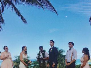 Love Always Weddings Hawai'i 1