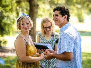 Donna Forsythe and the Lehigh Valley Celebrants 3