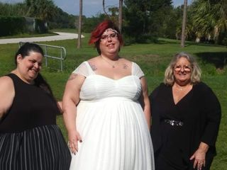 Beachangels Weddings 1