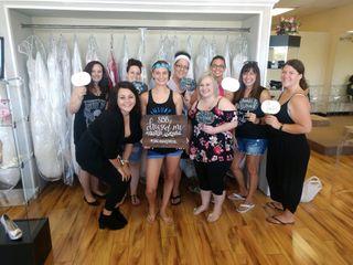 Suzanne's Bridal Boutique 1