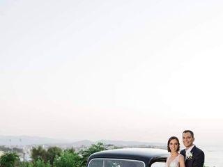 Wedding Bands in Greece 6