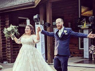 Bridal Beginning 1