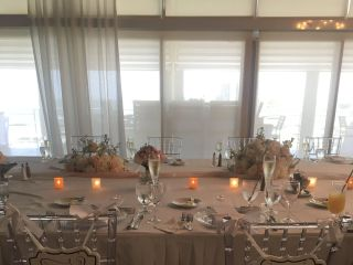DoubleTree Grand Biscayne Bay Hotel 2