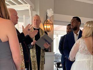 Men In Black Wedding Officiants 6