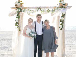 A Florida Wedding Ceremony 3