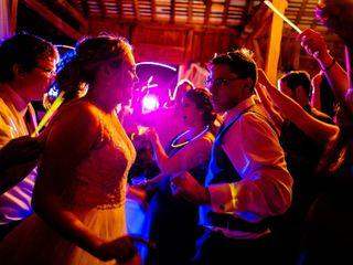 Baltimore's Wedding DJ Andy Gotsch 1