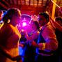 Baltimore's Wedding DJ Andy Gotsch 6