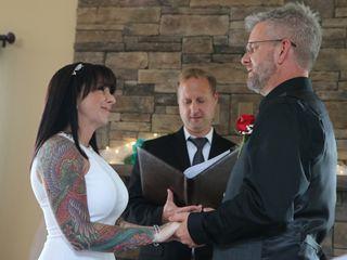 Universal Wedding Officiant 4