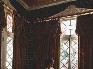 Historic Mankin Mansion Wedding Resort 2