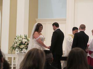 Aberdeen's Wedding Florists 1
