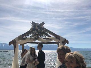 Lake Tahoe Resort Hotel 2