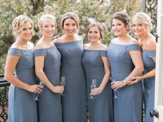Bella Bridesmaids NOLA 1