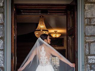 Arielle Bridal Inc. 1