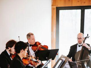 Cherrywood String Quartet and Ensembles 1
