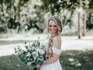 Bridal Brigade 1