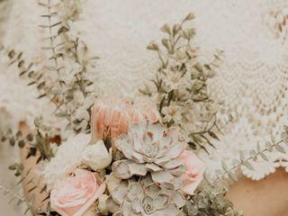 A Garden Floral 2