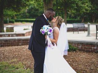 Ashley & Andrew Weddings 2