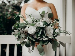 Sophisticated Florals by Stephanie 3