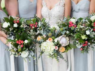 KW Wedding Flowers 6