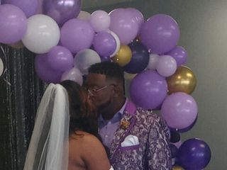 Blessed Beginnings Marriage Officiants 1