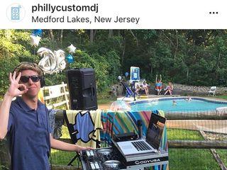 Philly Custom DJ 1