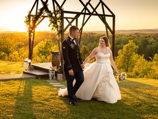 The Royal Ridge Weddings LLC 3