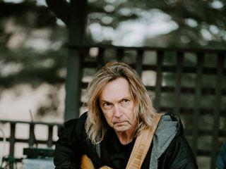 Guitarist Bill Sickles 1