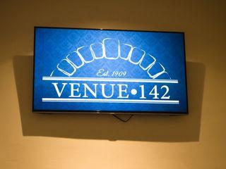 Venue 142 3