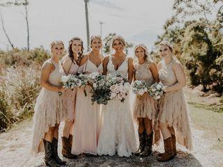 Blush Bridal Boutique 2