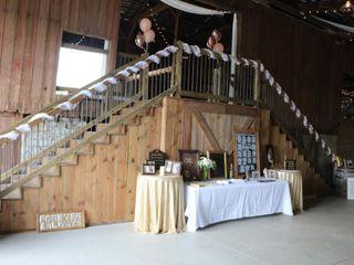 The Buckeye Barn 5